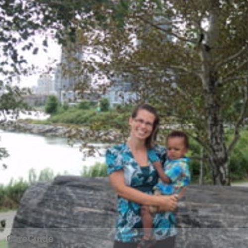 Canadian Nanny Provider Alicia Viola's Profile Picture