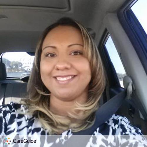 Child Care Provider Valerie Williams's Profile Picture