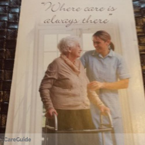 Serenity Home Care Services, LLC – elder care