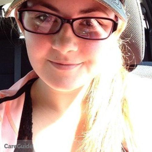 Canadian Nanny Provider Julia Moreau's Profile Picture