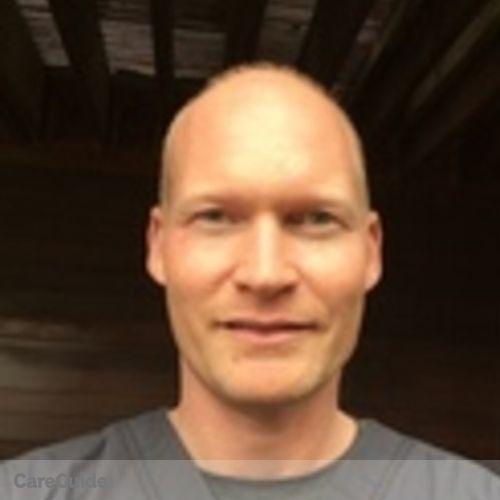 Elder Care Provider Eric Carysfort's Profile Picture