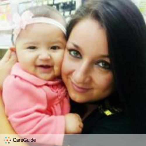 Child Care Provider elsa sainz's Profile Picture
