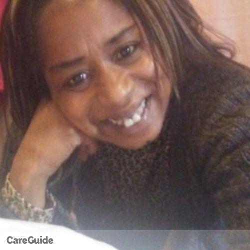 Elder Care Provider Dewii Aljoe's Profile Picture