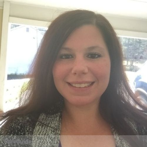 Child Care Provider Jessika Paulk's Profile Picture