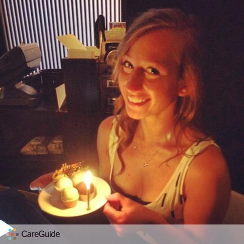 Chef Provider Samantha D's Profile Picture