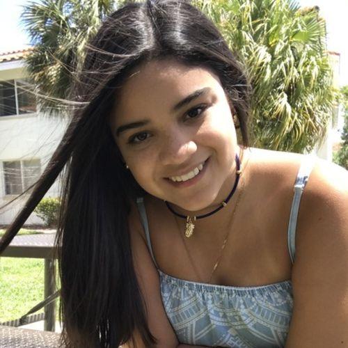 House Sitter Provider Christina Vilela's Profile Picture