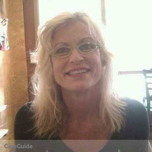 House Sitter Provider Maria Bell's Profile Picture