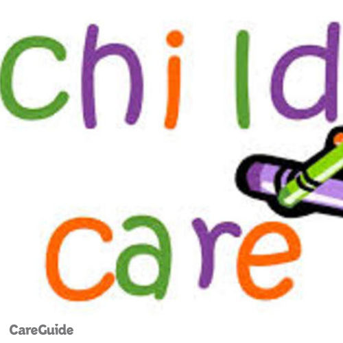 Child Care Provider Charisse Wallard's Profile Picture