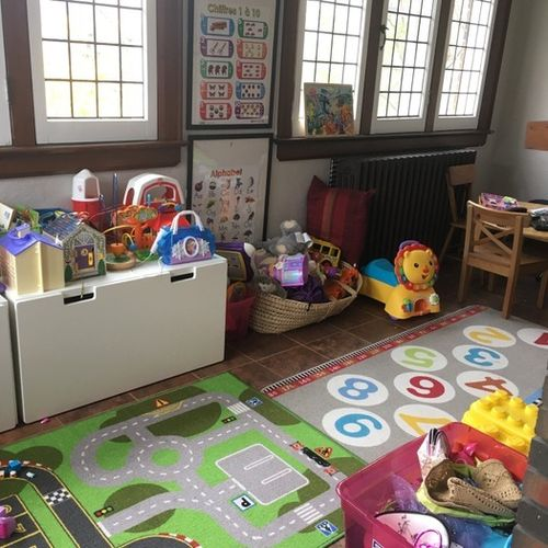 Housekeeper Provider Elise Catibog Gallery Image 1