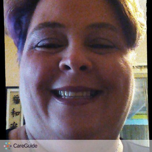 Child Care Provider Monique Jennett's Profile Picture