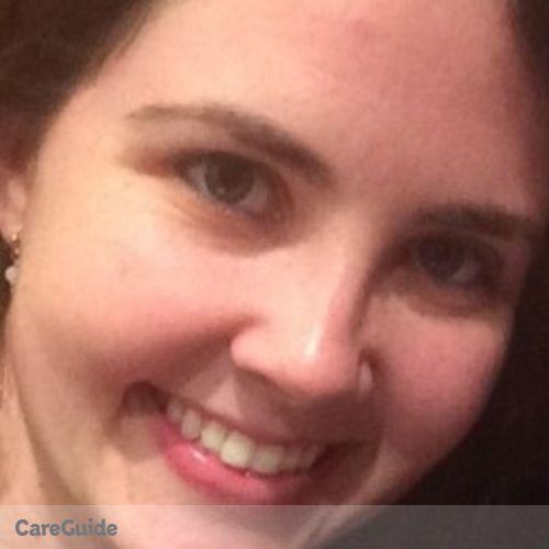 House Sitter Provider Emily De Witt's Profile Picture