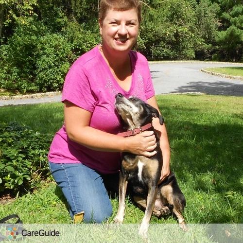 Pet Care Provider Dale H's Profile Picture