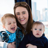 Nanny wanted in Barrie for my two children. Age 7mos and 2.