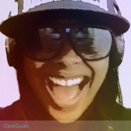 Videographer Provider Tiana Suber's Profile Picture