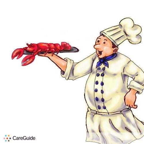 Chef Provider Mark Silva's Profile Picture