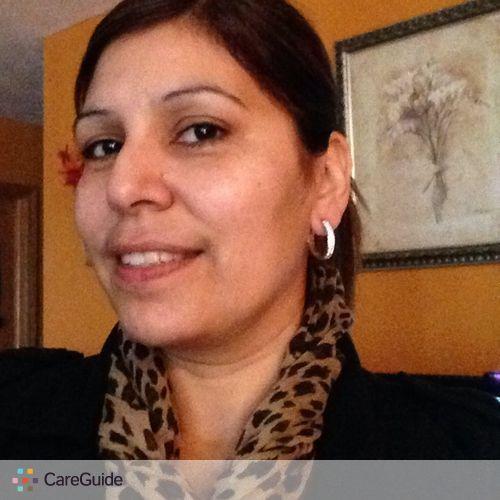 House Sitter Provider Suzy Alarcon's Profile Picture