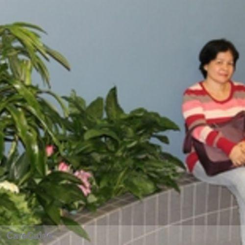 Canadian Nanny Provider Elda Flaviano's Profile Picture