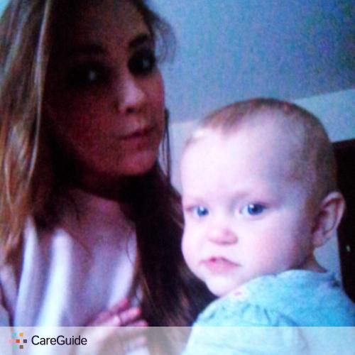 Child Care Provider doleah mckay's Profile Picture