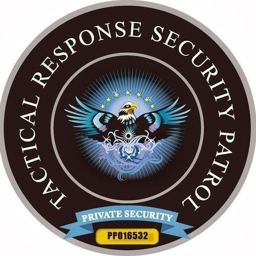 Security Guard Job Erin P's Profile Picture