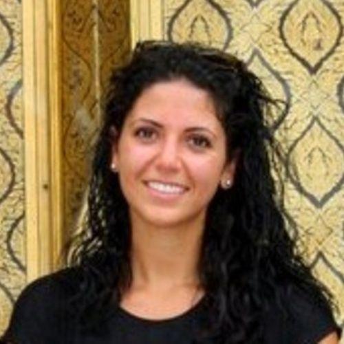 Canadian Nanny Provider Melisa P's Profile Picture