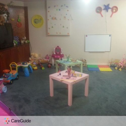 Child Care Provider Eslam Khudhair's Profile Picture