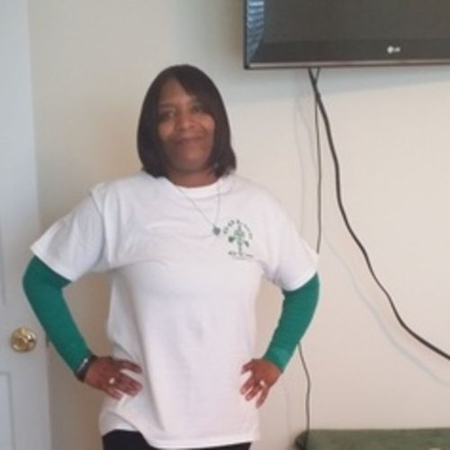 Housekeeper Provider Keysha W's Profile Picture