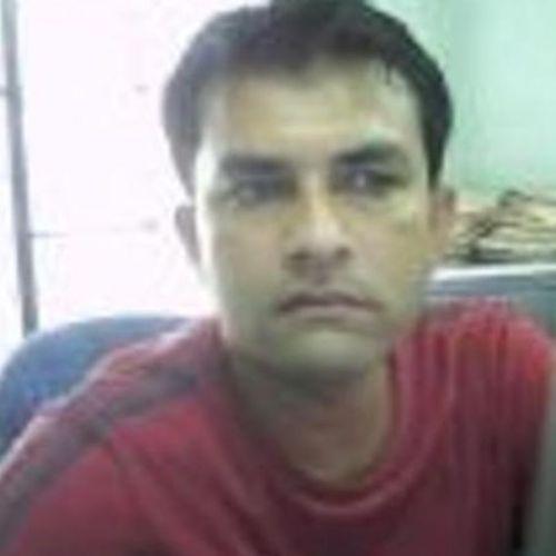 Housekeeper Provider Patel Amitkumar's Profile Picture