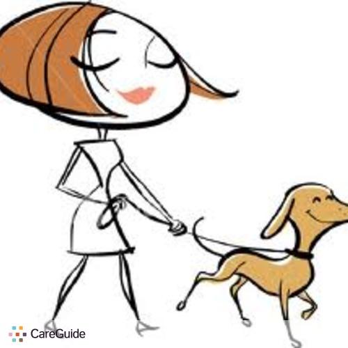 Pet Care Provider Debra Wolf's Profile Picture