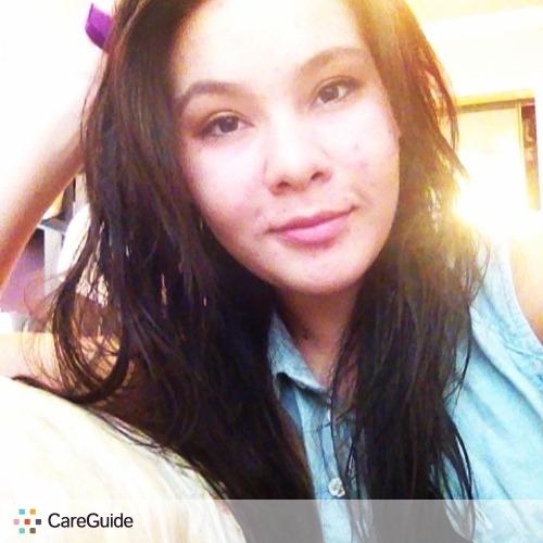 Pet Care Provider Vanessa Salceda's Profile Picture