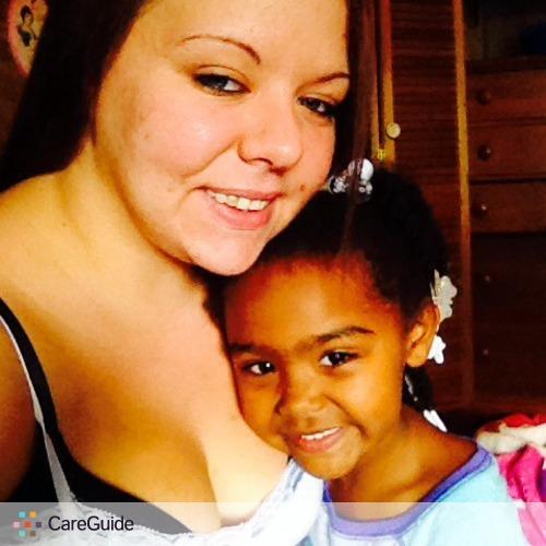 Child Care Provider Kayla R's Profile Picture