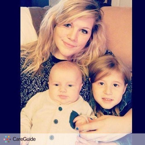 Child Care Provider Britt Thornbury's Profile Picture