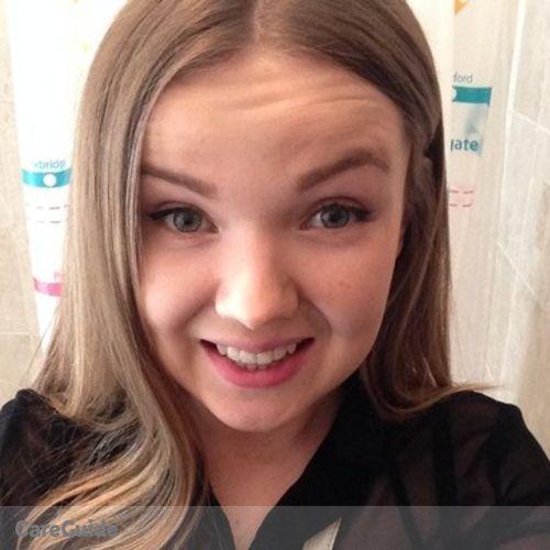 Pet Care Provider Shannon D's Profile Picture