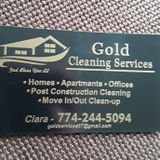 Detail and reliable house cleaning