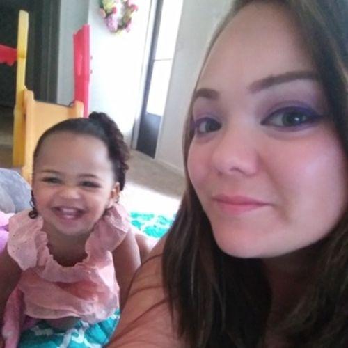 Child Care Provider Alicia K's Profile Picture