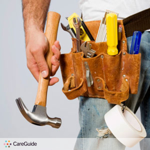 Handyman Provider Tony Lee's Profile Picture
