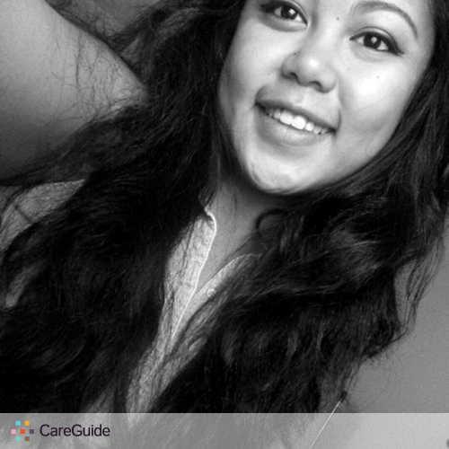 Child Care Provider Ruzhaelle Diaz's Profile Picture
