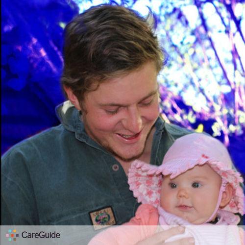 Child Care Provider Glen du Preez's Profile Picture