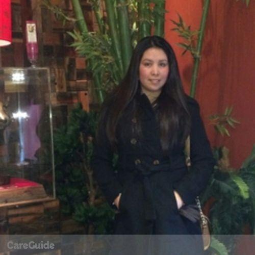 Canadian Nanny Provider Marife Importante's Profile Picture