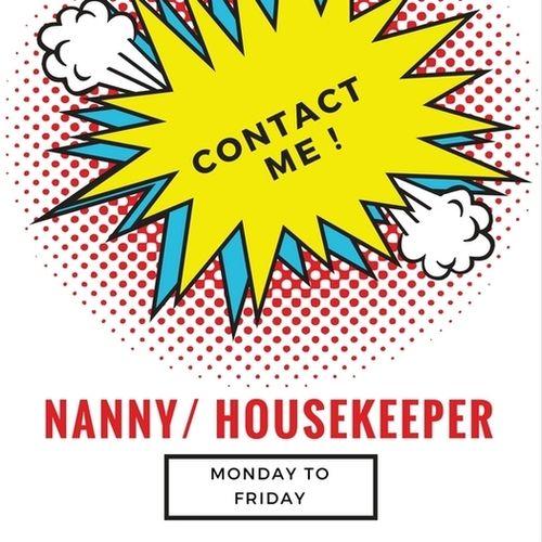 Canadian Nanny Provider Nicky Mackova's Profile Picture