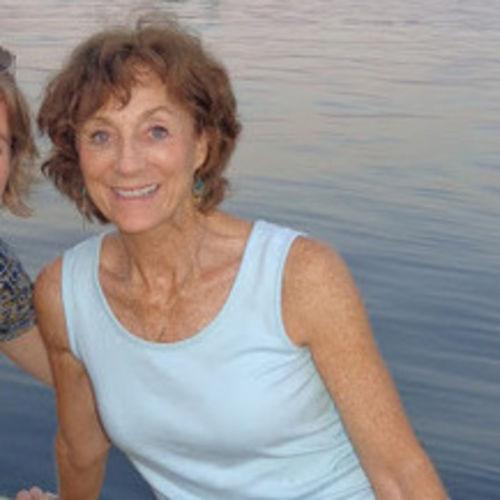 House Sitter Provider Patricia Burkey's Profile Picture
