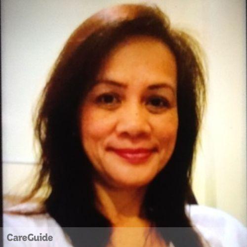 Canadian Nanny Provider Lilia D's Profile Picture