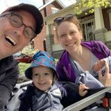 Looking for a nanny who loves babies (in Kingston)