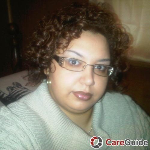 Elder Care Provider Natalie Casey's Profile Picture