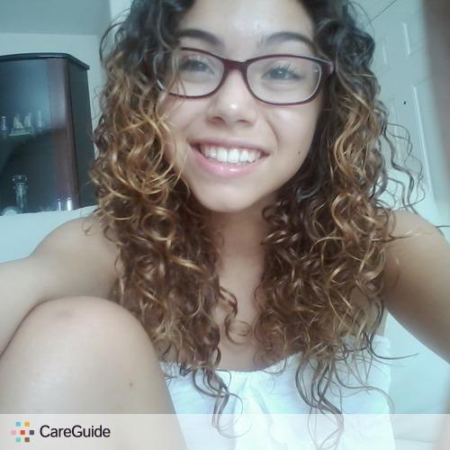 Child Care Provider Erica Cepeda's Profile Picture