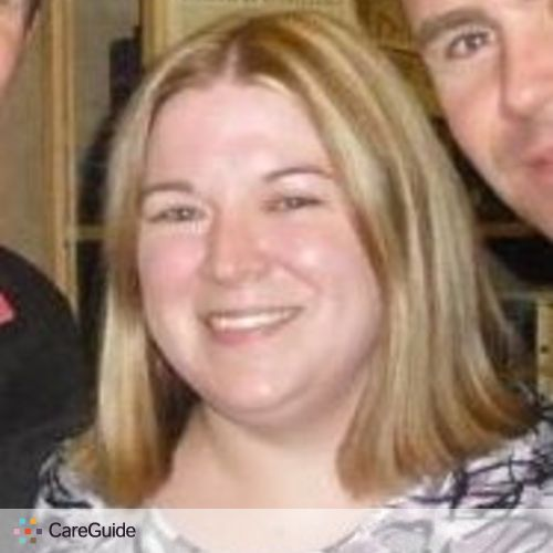 Child Care Provider Sarah Geeck's Profile Picture