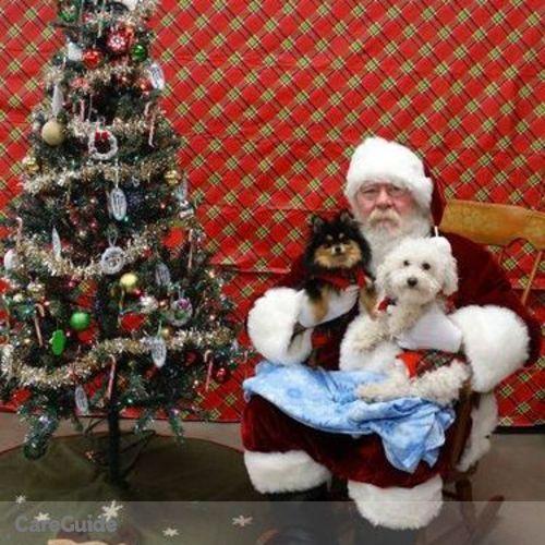 Pet Care Provider Minu R's Profile Picture