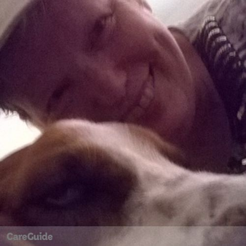 Pet Care Provider L.J. Springer's Profile Picture