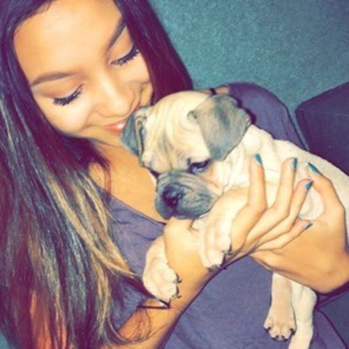 Pet Care Provider Leilani Rivera's Profile Picture