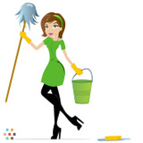 House Cleaning Company in Johnson City
