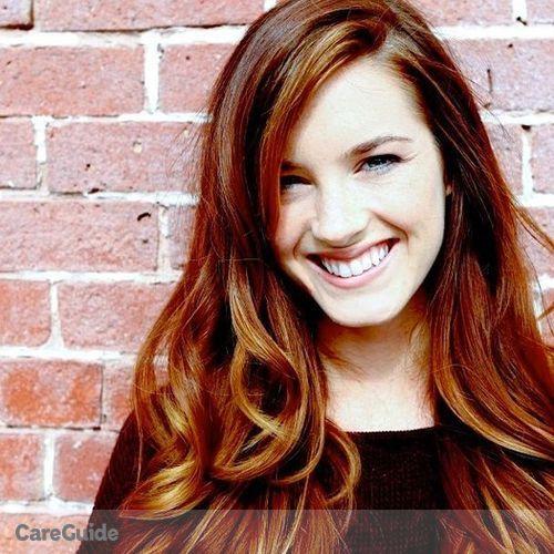 Pet Care Job Hannah Zachritz's Profile Picture